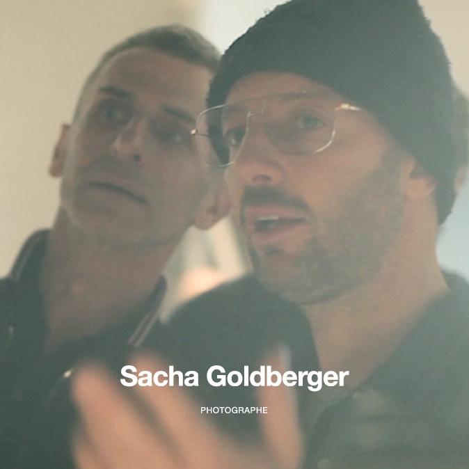 Flandre Sacha Goldberger Notchup