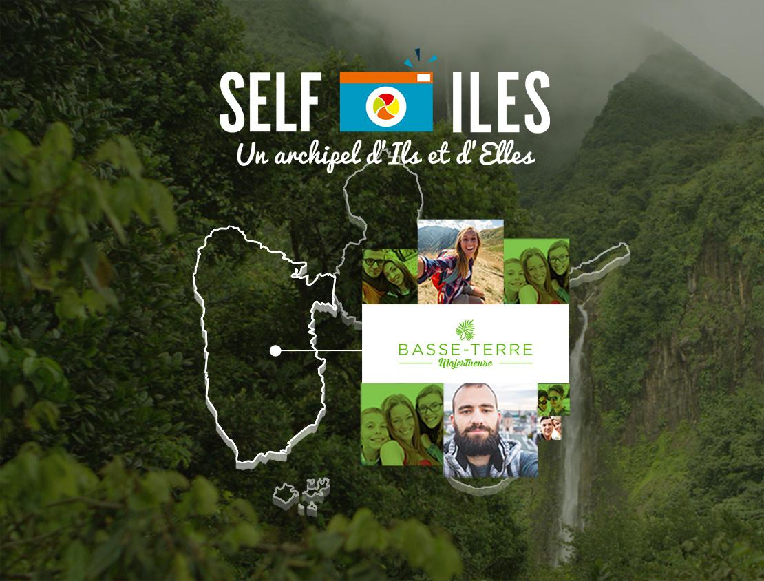 Self'îles Guadeloupe Notchup