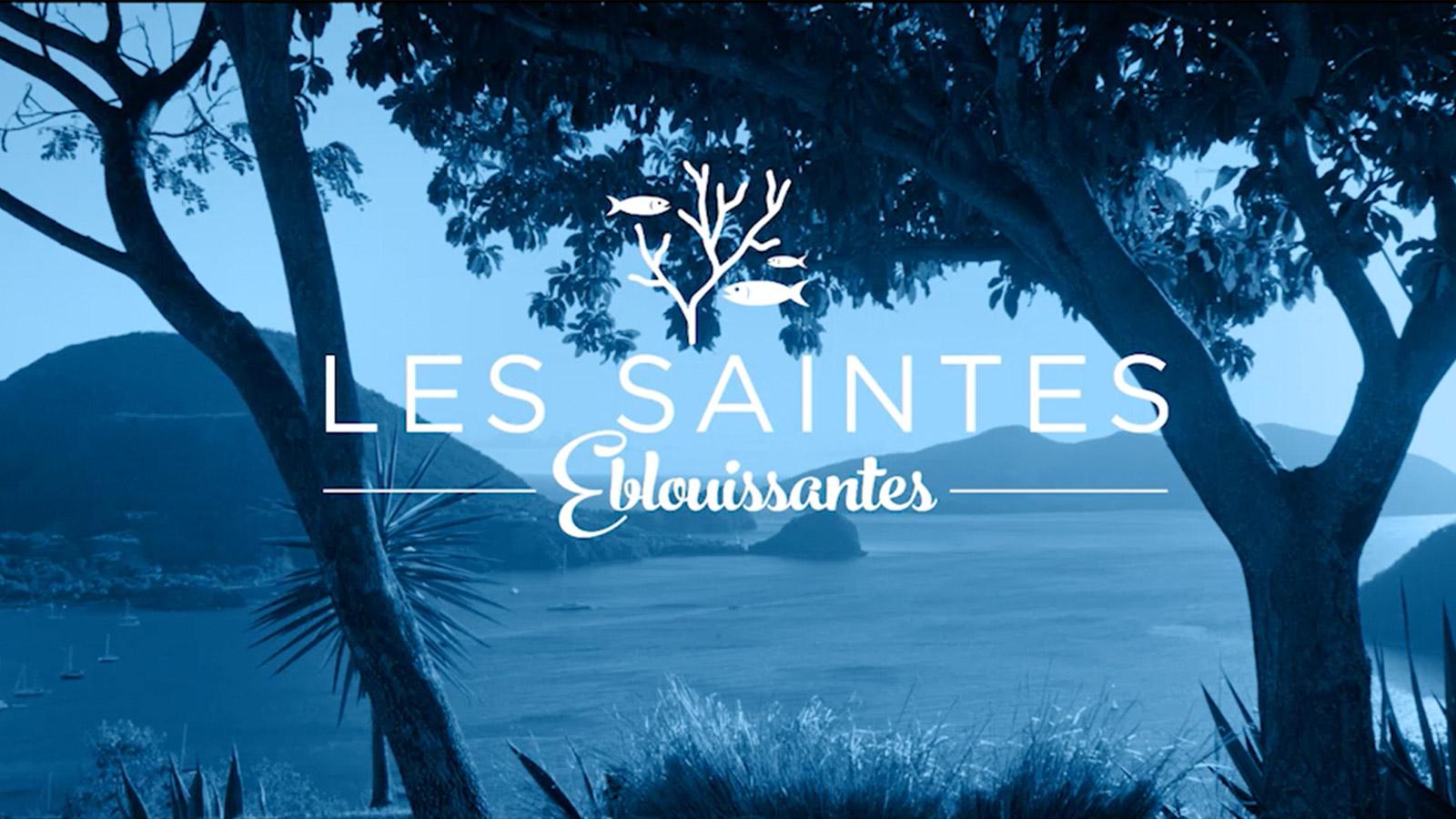 publicité TV îles de Guadeloupe making of Notchup