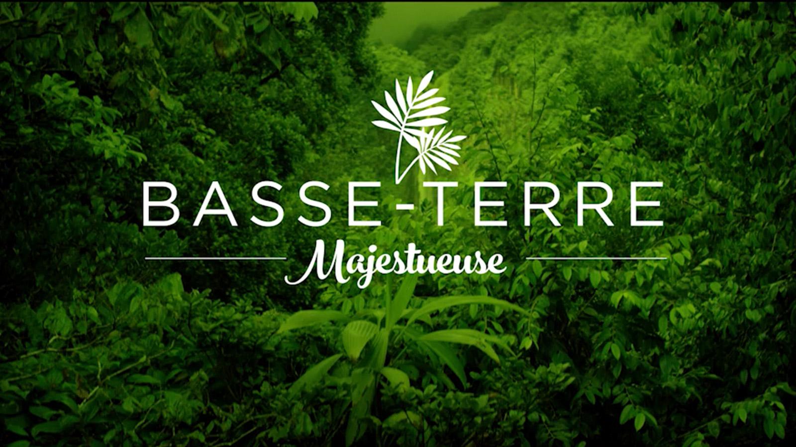 publicité TV îles de Guadeloupe Notchup