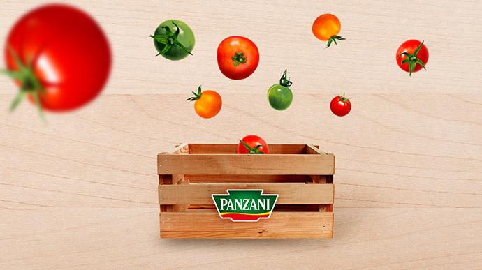 Panzani Tomacouli stratégie digitale Notchup