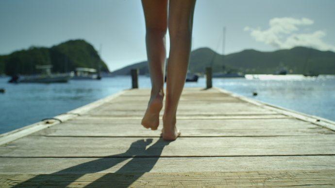 spot TV les îles de Guadeloupe Notchup