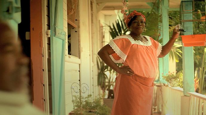 Grenat Guadeloupe Tour spot TV les îles de Guadeloupe Notchup