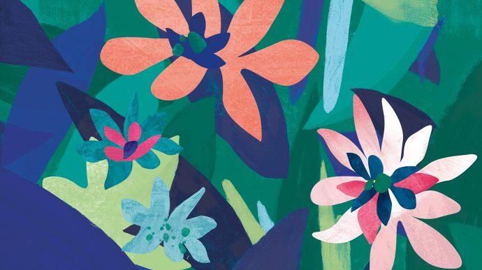 Notchup Yves Rocher Botanical Beauty Box case study étude de cas vignette