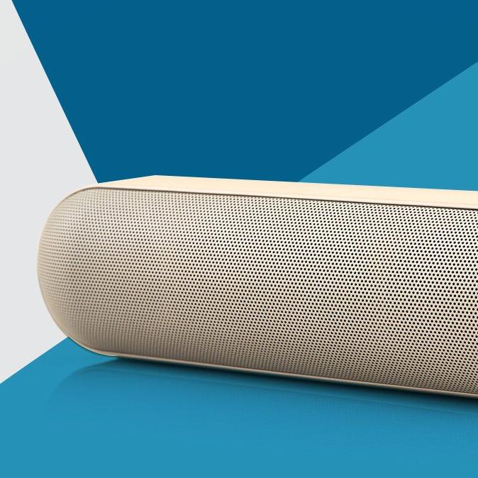 Notchup Deezer autopromo campagne publicité conversion digital spot audio enceinte speaker