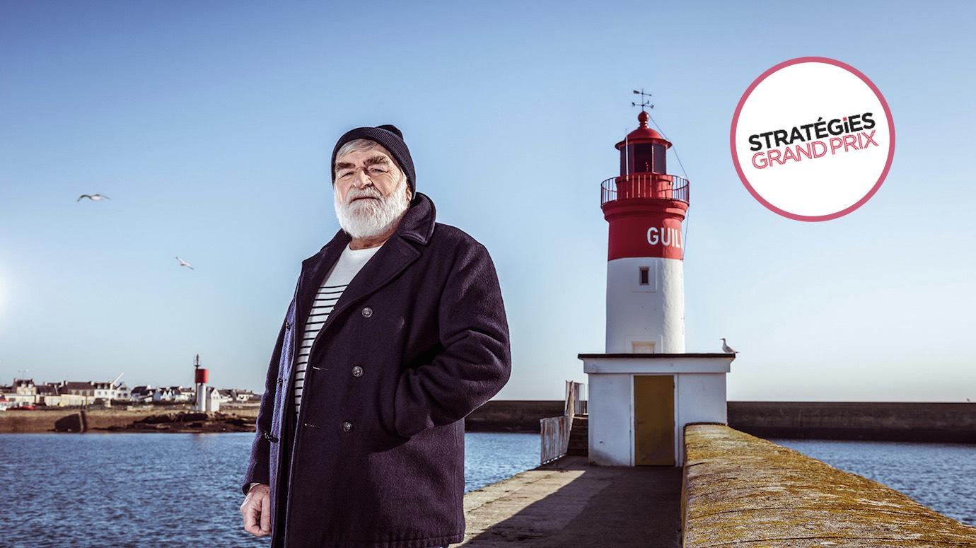 Campagne Passez à l'Ouest hipster Bretagne Notchup