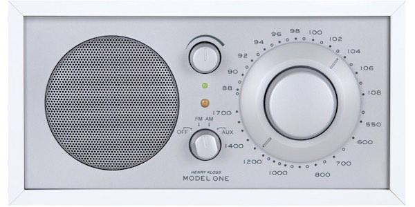 Madrange spot radio Notchup